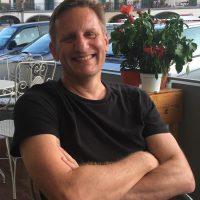 Photo of Christoph Nettesheim