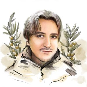 Photo of Muhammed Kosan