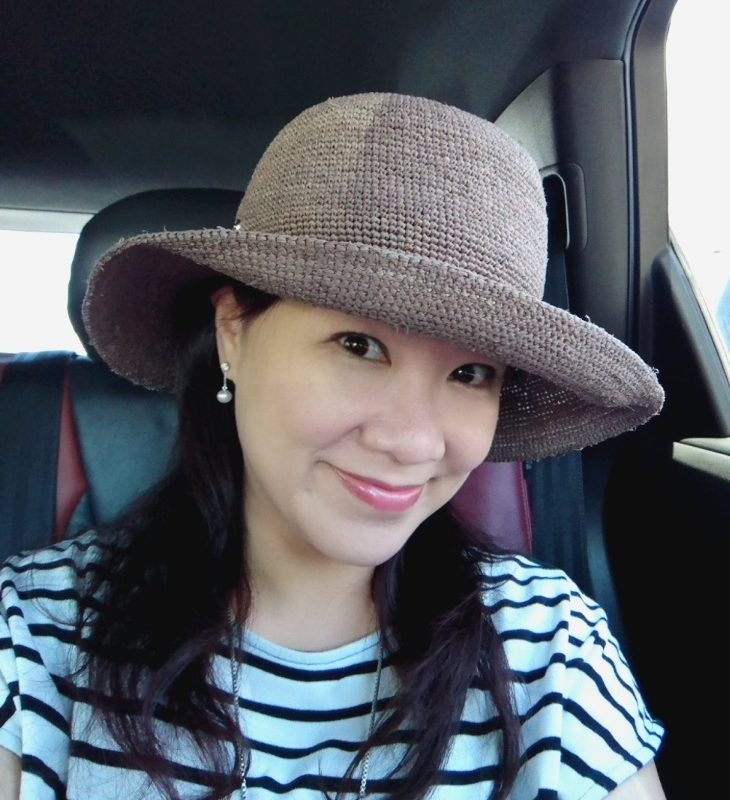 Photo of Yi-Hui Yvette Wang