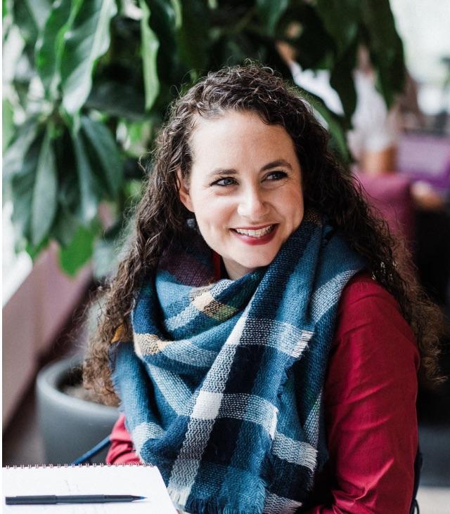 Photo of Emily Lycopolus