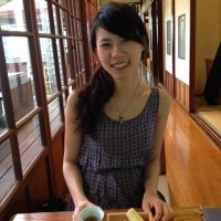 Photo of Yuping Lin