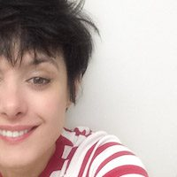Photo of Ellie Tzortzi