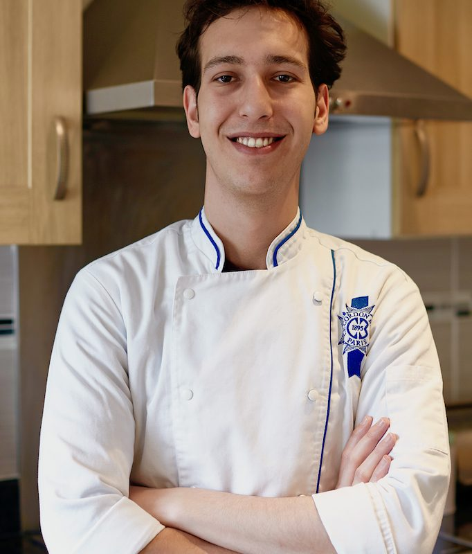 Photo of Ali Yalcin