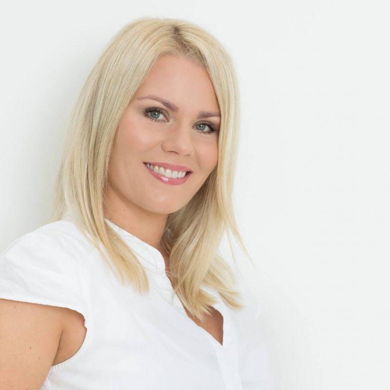 Photo of Carina Hultin Dahlmann